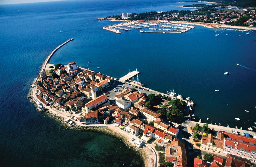 Soggiorno mare for Soggiorno in croazia